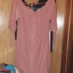 Very cute derek heart dress